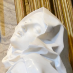 Gian Lorenzo Bernini, Saint Theresa in Ecstasy